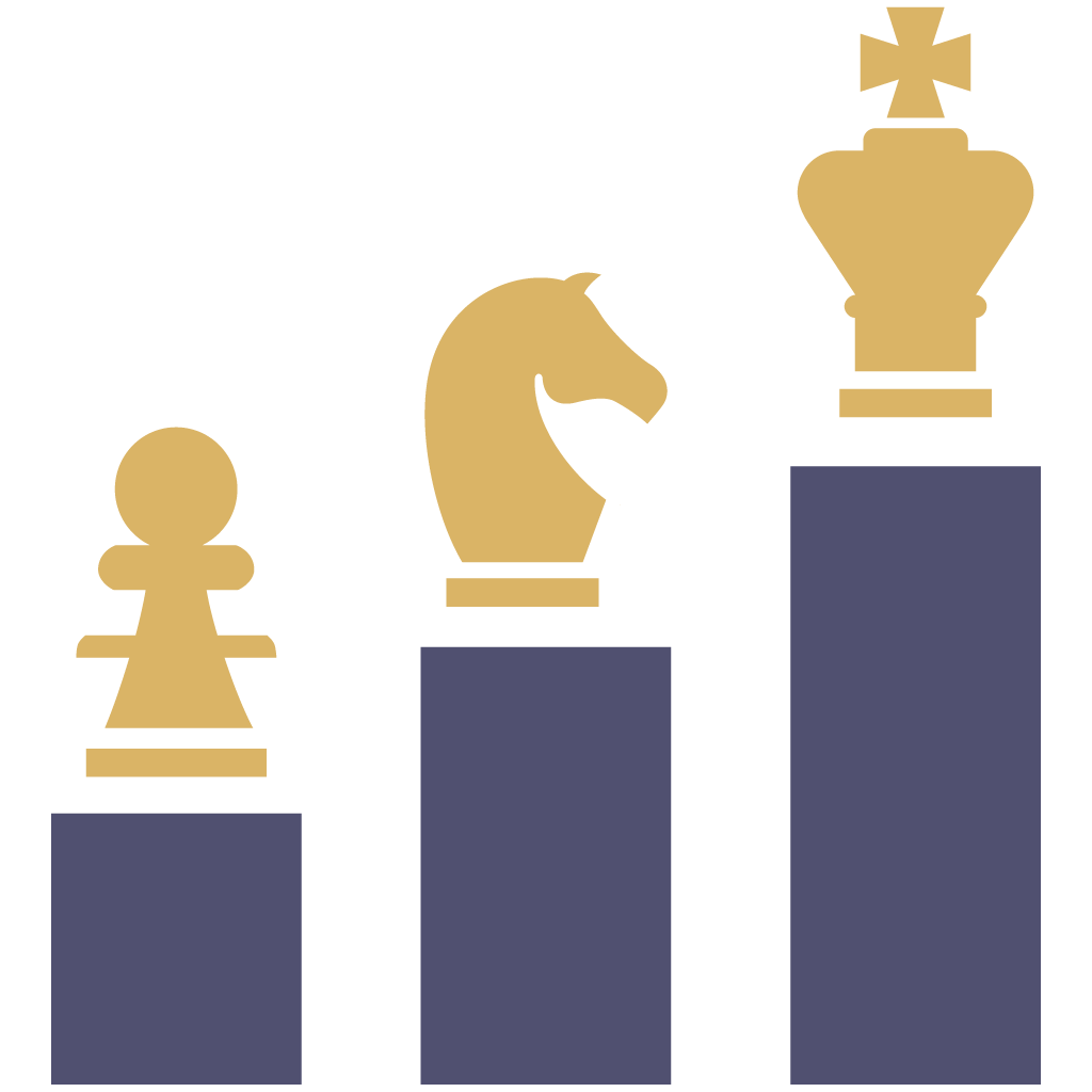 strategy chess pawns